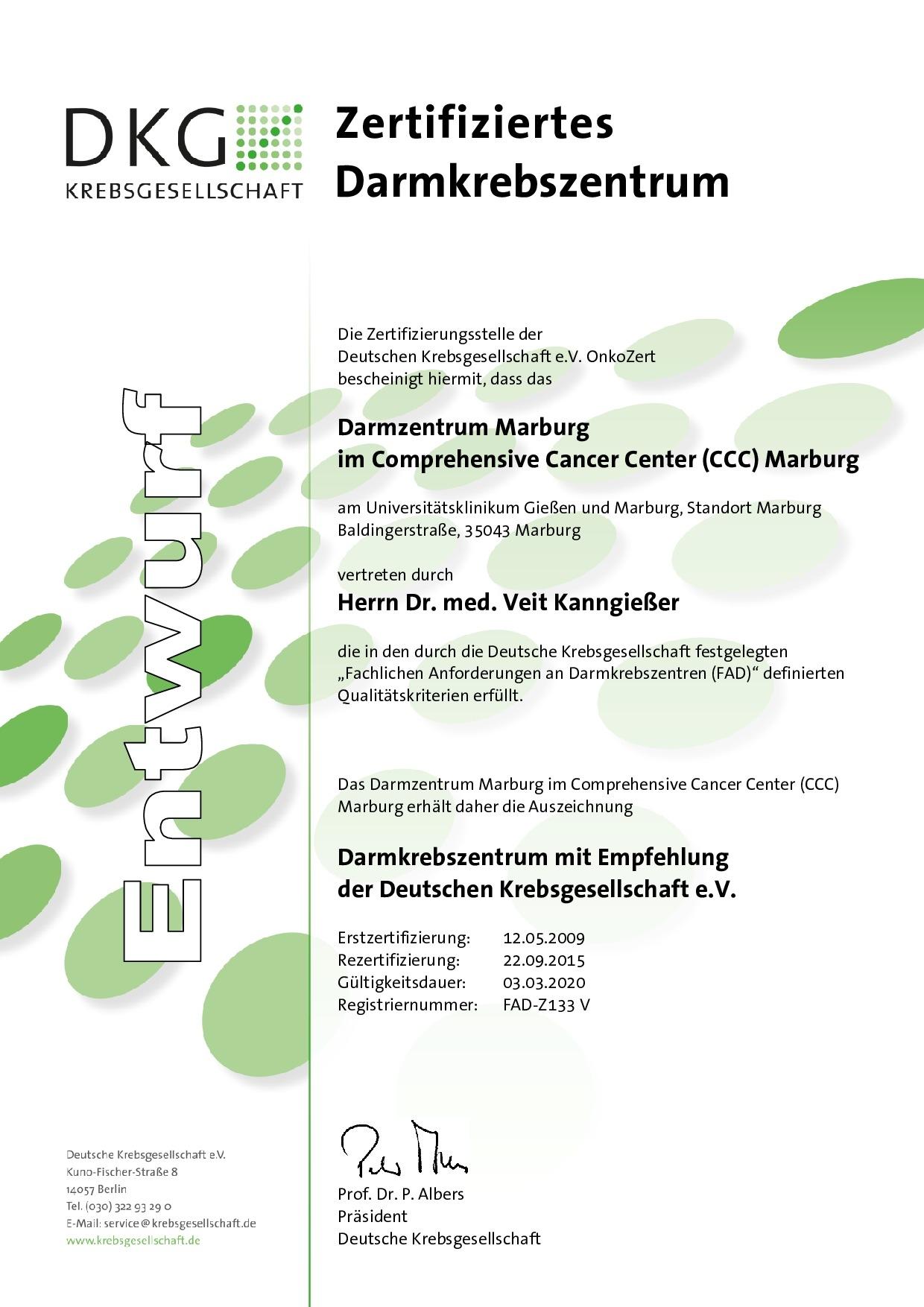 Groß Zertifikat Der Empfehlung Vorlage Zeitgenössisch - Entry Level ...