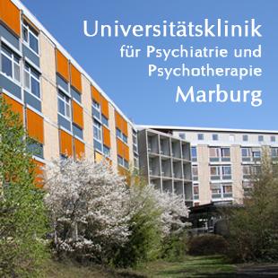 Verlassene Psychiatrie Marburg